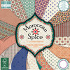 First Edition 6'' x 6'' Paper Pad - Moroccan Spice