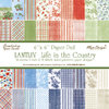 Maja Design - 6''x6'' Paper Stack - Life in the Country