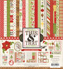 Echo Park 12'' x 12'' - This & That Christmas Collection Kit