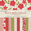Dovecraft - 6''x6'' Back to Basics Christmas Traditional