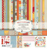 Fancy Pants 12'' x 12'' Collection Kit - Wave Searcher