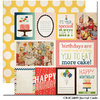 Carta Bella - It's a celebration - Journaling Cards