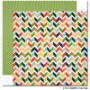 Carta Bella - It's a celebration - Chevron