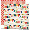 Carta Bella - It's a celebration - Birthday Banner