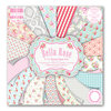 First Edition 6'' x 6'' Paper Pad - Bella Rose