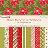 Dovecraft - 6''x6'' Back to Basics Christmas Traditional - 2014