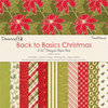 Dovecraft - 12''x12'' Back to Basics Christmas Traditional - 2014
