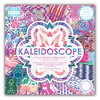 First Edition 6'' x 6'' Paper Pad - Kaleidoscope