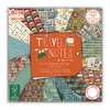 First Edition 6'' x 6'' Paper Pad - Travel Notes