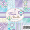 Wild Rose Studio - 6''x6'' Paper Pack - Winter Bauble