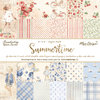 Maja Design - 6''x6'' Paper Pack - Summertime