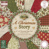 First Edition 6'' x 6'' Paper Pad - A Christmas Story